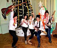 14 января 2016 г. в санатории «Украина» прошел концерт вокально ― инструментального ансамбля «Варшава»!!!