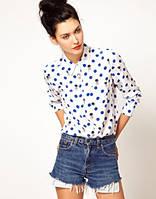 Женские рубашки оптом - выгодная покупка