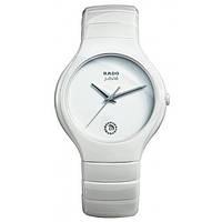 Элитные часы Rado True Jubile керамические, наручные женские, мужские часы, кварцевые часы унисекс