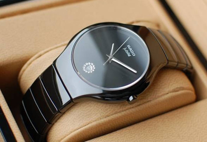 Сколько стоят часы rado jubile