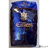 Кофе в зернах Eilles Gourmet 500г