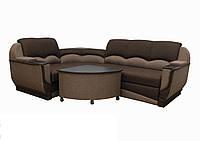 """Кутовий диван """"Марселло"""". Люкс (тканина 35), фото 1"""