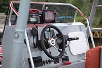 Лодка Vector RIB 1100 (Valmex), фото 5