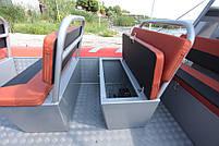 Лодка Vector RIB 1100 (Valmex), фото 6