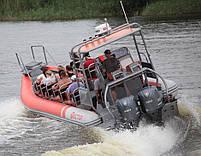 Лодка Vector RIB 1100 (Valmex), фото 3
