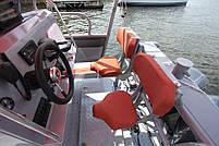 Лодка Vector RIB 1100 (Valmex), фото 7