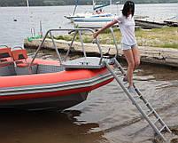 Лодка Vector RIB 1100 (Valmex), фото 10