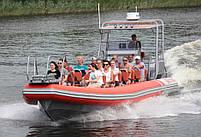 Лодка Vector RIB 1100 (Valmex), фото 4