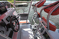 Лодка Vector RIB 1100 (Valmex), фото 8