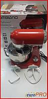 Кухонный комбайн-тестомес Ambiano MD16480 СТОК из Германии, фото 1