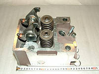 Головка блока цилиндров КамАЗ 740-1003010