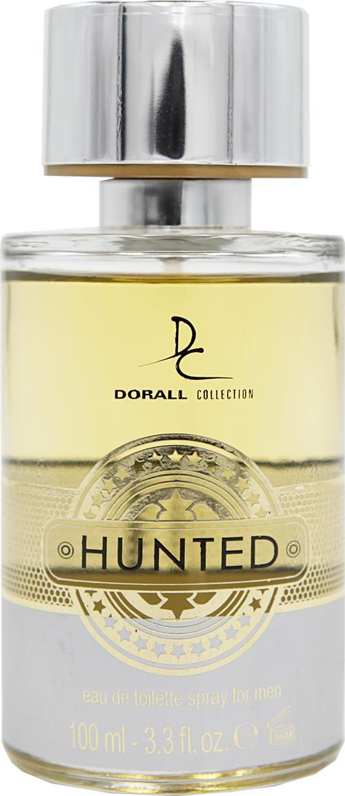 Dorall Collection Hunted туалетная вода 100мл