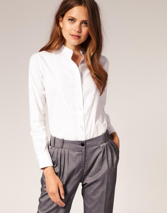 Женские рубашки оптом ― выгодно