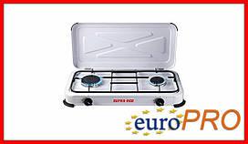 Плита газовая (таганок) Super Ego SEH024800 СТОК из Германии