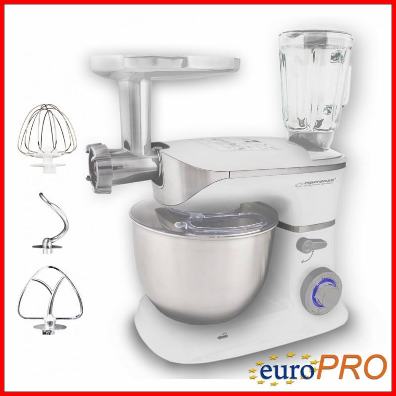 Кухонный комбайн Esperanza EKM025 из Германии