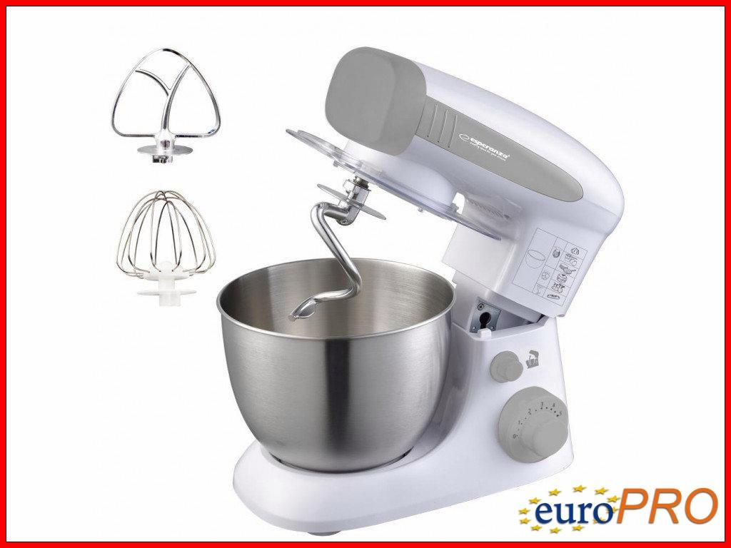 Тістоміс-міксер Esperanza Cooking Assistant EKM024 - 800 Вт з Німеччини