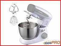 Тістоміс-міксер Esperanza Cooking Assistant EKM024 - 800 Вт з Німеччини, фото 1