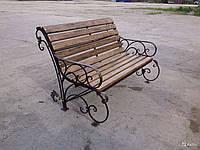 Изготовление парковых и дворовых скамеек