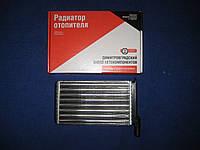 Радиатор печки ВАЗ 2108 2109 21099 2113 2114 2115 Таврия 1102 Славута 1103 ДААЗ, фото 1