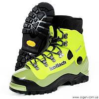 Пластиковые альпинистские ботинки Koflach Degre W'S, размер UK 5,  6