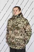 Куртка зимняя Дюспо пихта