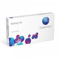 Контактные линзы Biofinity XR