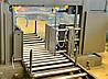 Полуавтоматическая двухколонная ленточная пила по металлу Beka-Mak BMSY 1515С, фото 4