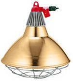 Захисний плафон для лампи INLPВ300S/14G-EU