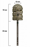 Фреза алмазна D 313c (46 грит)., фото 2