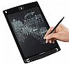 Планшет для рисования LCD Writing Tablet 8.5 Black