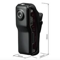 Видеорегистратор Mini DV MD80 экшн-камера