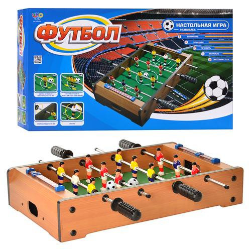 Настольный футбол Limo Toy HG 235 A
