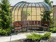Мебель для дачи скамейки