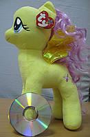 TY My little pony Fluttershy, 40см