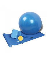 Набор для йоги LiveUp TRAINING SET LS3243