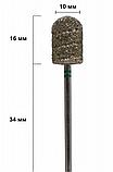 Фреза алмазная D 510c.(46 грит)., фото 2