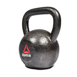 Гиря Reebok 50 kg Kettlebell RSWT-12350