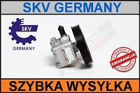 Насос гидроусилителя рулевого управления VOLVO S40 V40 1.6 1.8 2.0