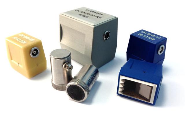 Преобразователи ультразвуковые для дефектоскопов и толщиномеров