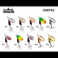 Блешня Vibrax Fishing ROI Vortex+ муха 5 15gr 47