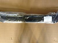Дефлектор капота / Мухобойка Geely CK1-CK2