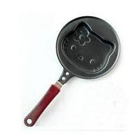 Сковорода блинная Китти 23 см