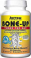 Крепкие кости, Jarrow Formulas, 90 капсул