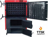 RODA RK3G-350, 407 квт стальной твердотопливный котел жаротрубный мощностью 407 квт, фото 3