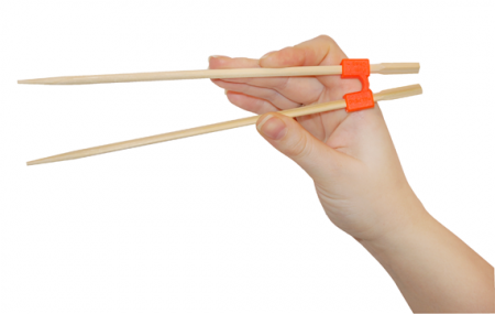 """Держатели для палочек красные, 100 шт. - Интернет-магазин товаров для суши """"Японский квартал"""" в Одессе"""