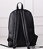 Городской рюкзак из кожзама, фото 2