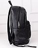 Городской рюкзак из кожзама, фото 4