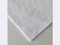 Фетр белый, 100*80 см,1 мм