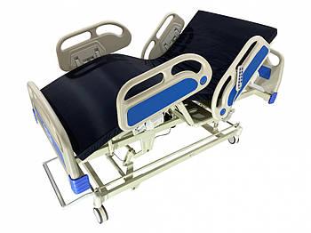 Електричне медичне багатофункціональне ліжко з 5 функціями MED1-С01