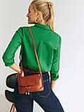Яркая зеленая рубашка с длинным рукавом, фото 2